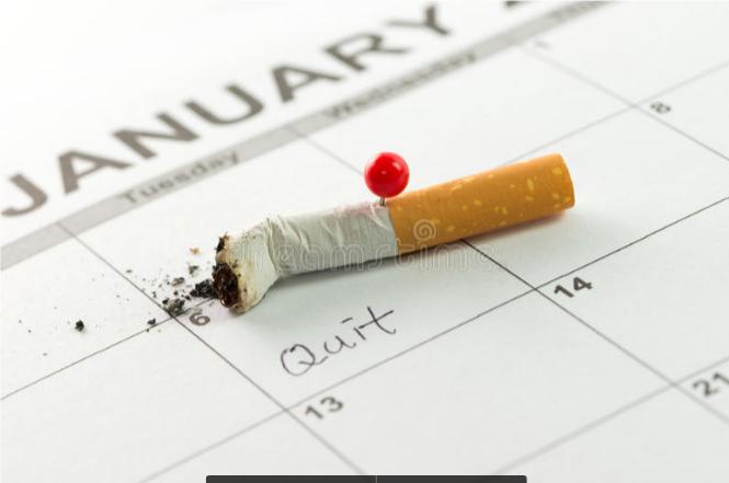 WILL SMOKING AFFECT MY EYE HEALTH?