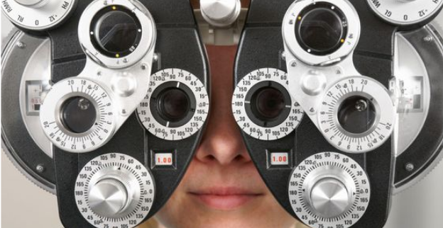 CAN WE IMPROVE EYE HEALTH THROUGH EYE EXERCISES?