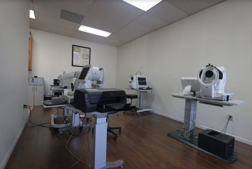 Khanna Vision | Khanna Institute Of Lasik
